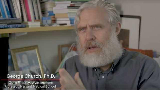 CRISPR-Cas: Molecular Recording
