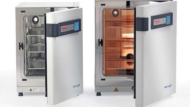 Thermo Scientific Heracell VIOS CO2 Incubators – Designed to achieve your next breakthrough