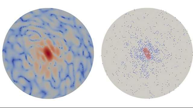 New Algorithms Help Extract 3-D Biological Structure from Limited Data