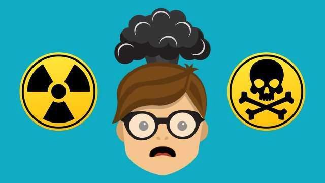 8 Stories of Lab Safety Gone Wrong | Technology Networks