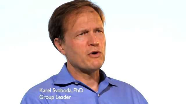A Day in the Life of Karel Svoboda Group Leader at Janelia Research Campus