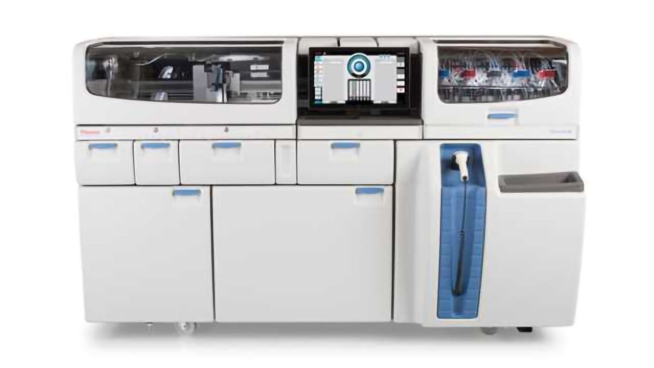 Thermo Fisher Scientific Announces Preview of Fully Integrated Clinical Analyzer at AACC 2017
