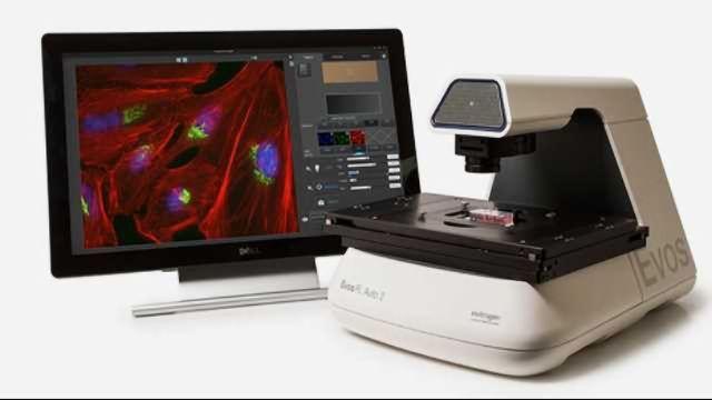Invitrogen EVOS FL Auto 2 Cell Imaging System