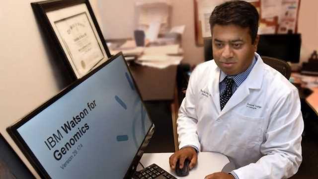 IBM Watson Turns Oncogenes Into Drug Targets