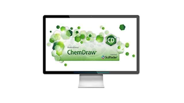 PerkinElmer Launches ChemDraw Software at 2017 ACS Fall National Meeting & Exposition