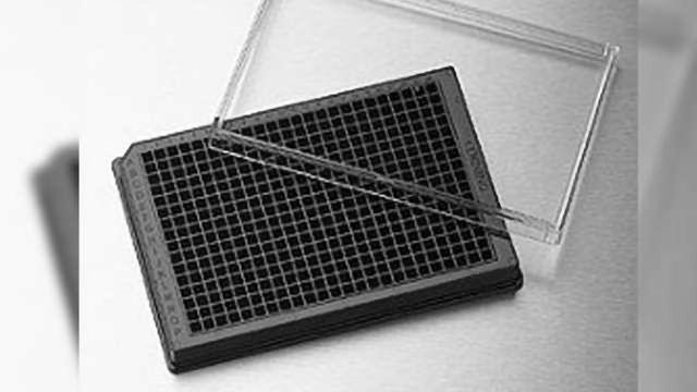 Krystal Microplate Develops Drug Testing Assay for Plasmodium vivax