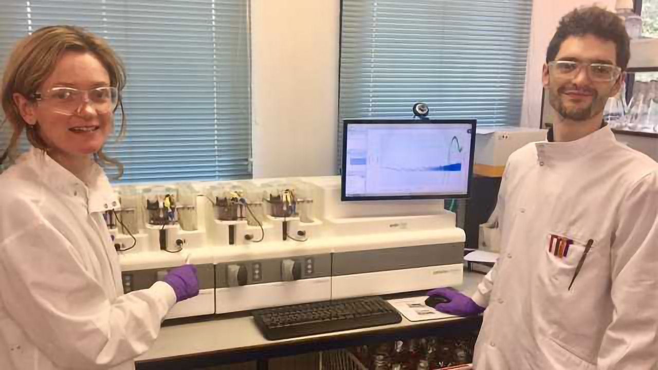 Ingenza Invests in Fast Fermentation Development