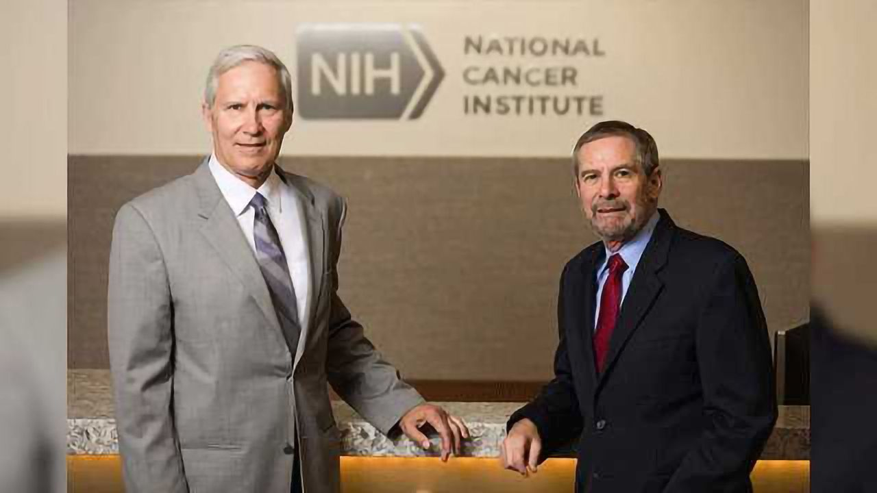 2017 Lasker Award to be Presented to Douglas R. Lowy and John T. Schiller