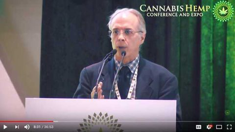 The Pharmacology of Cannabis Cannabinoids and Terpenes