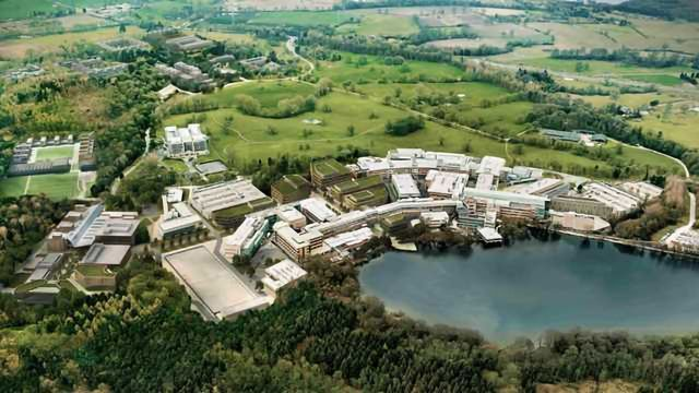 Concept Life Sciences Expands Into Alderley Park to Support Discovery Services Growth