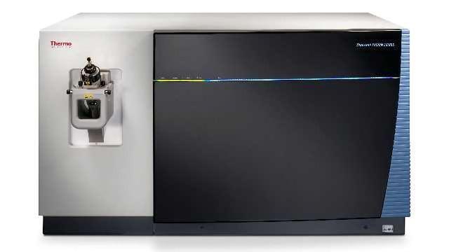 Thermo Scientific™ Orbitrap Fusion™ Lumos™ Tribrid™ Mass Spectrometer