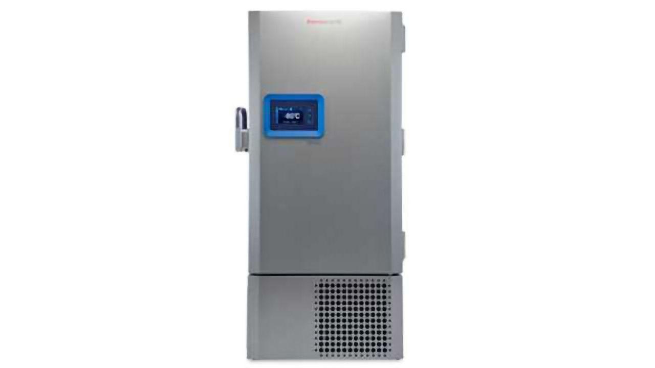 Laboratory Freezers Earn U.S. EPA ENERGY STAR Rating