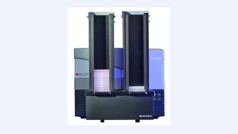 Tecan Offers Walkaway Automation for Biochemical Assays