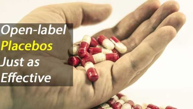 Non-Deceptive Placebos Also Prevent Pain -When They Are Explained