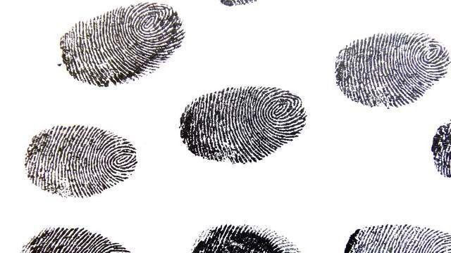 New Fingerprint Test Detects Cocaine Use