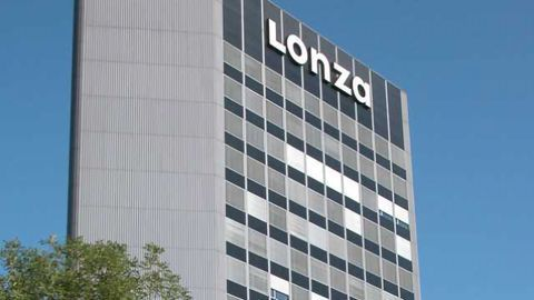 Lonza to Acquire a U.S. Clinical Manufacturing Site from Shire
