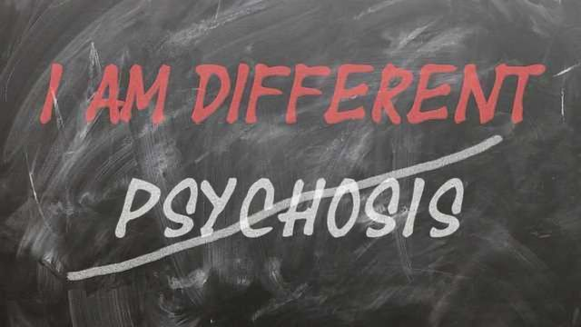 Brain Chemical Abnormalities Identified in Early Stage Psychosis