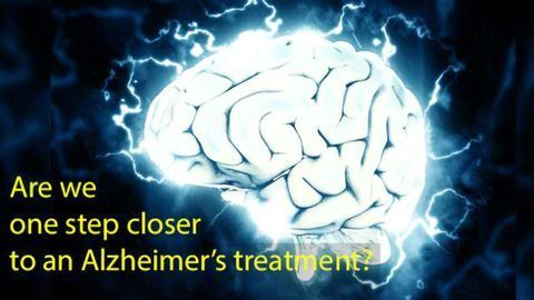New Drug Class: Potential Therapeutics for Alzheimer's Disease?
