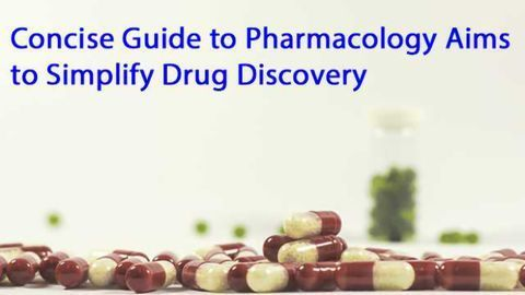 The Concise Guide to Pharmacology: Simplifying Drug Discovery