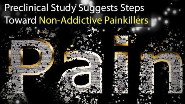 Preclinical Study Suggests Steps Toward Non-Addictive Painkillers