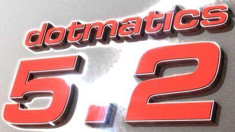 Dotmatics Announces Immediate Availability of 5.2 Informatics Suite