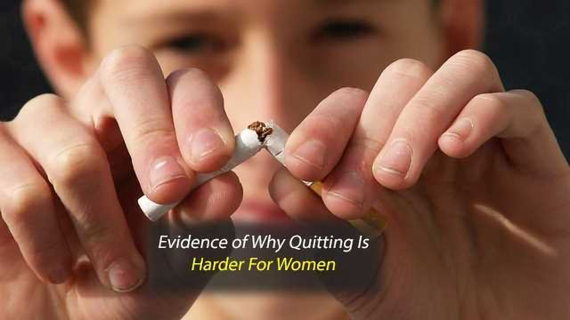 Nicotine's Hold: What the Gut and Gender Have To Do With It