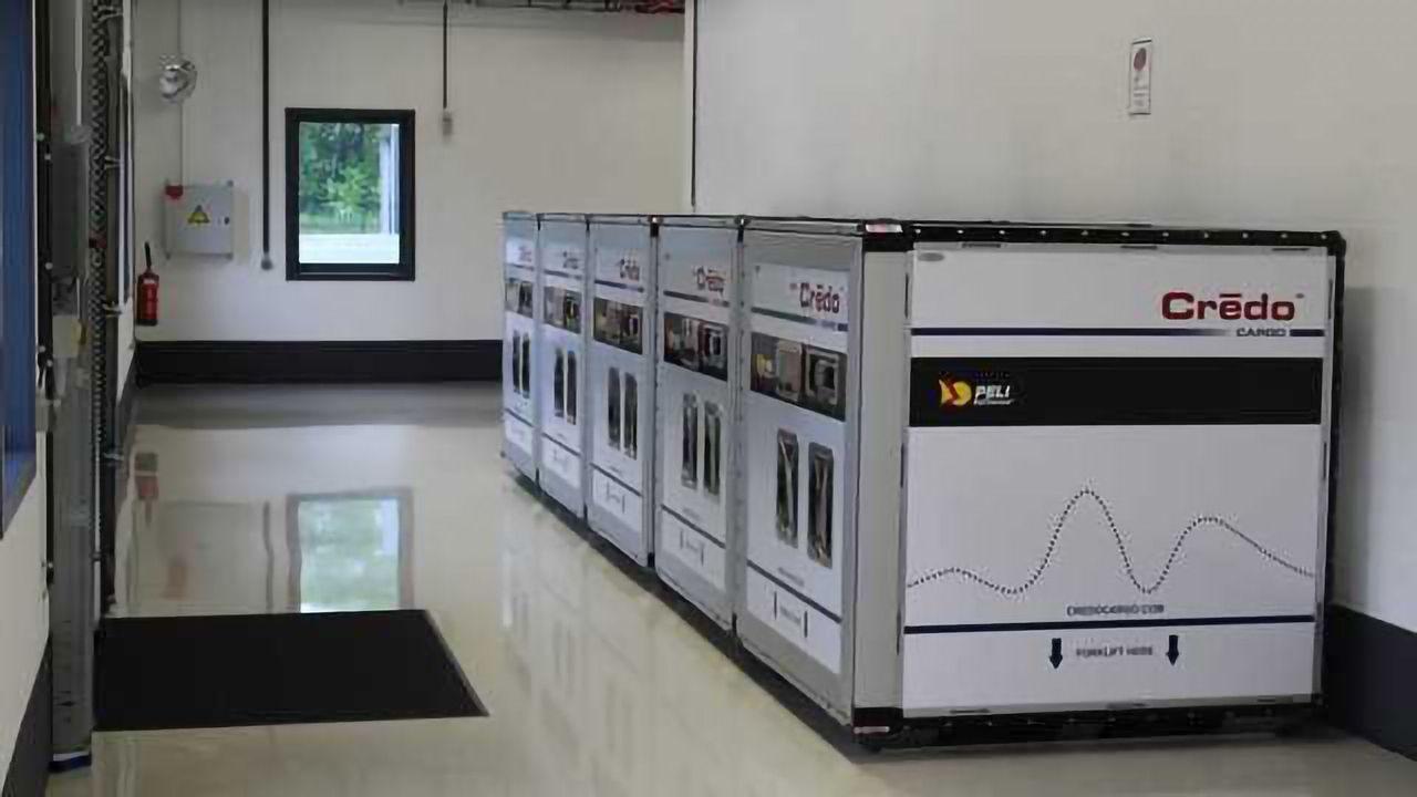 Peli BioThermal Opens New Service Centre in Belgium