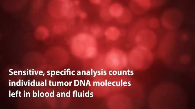 Liquid Biopsy Spots Aggressive Pediatric Brainstem Cancer Earlier