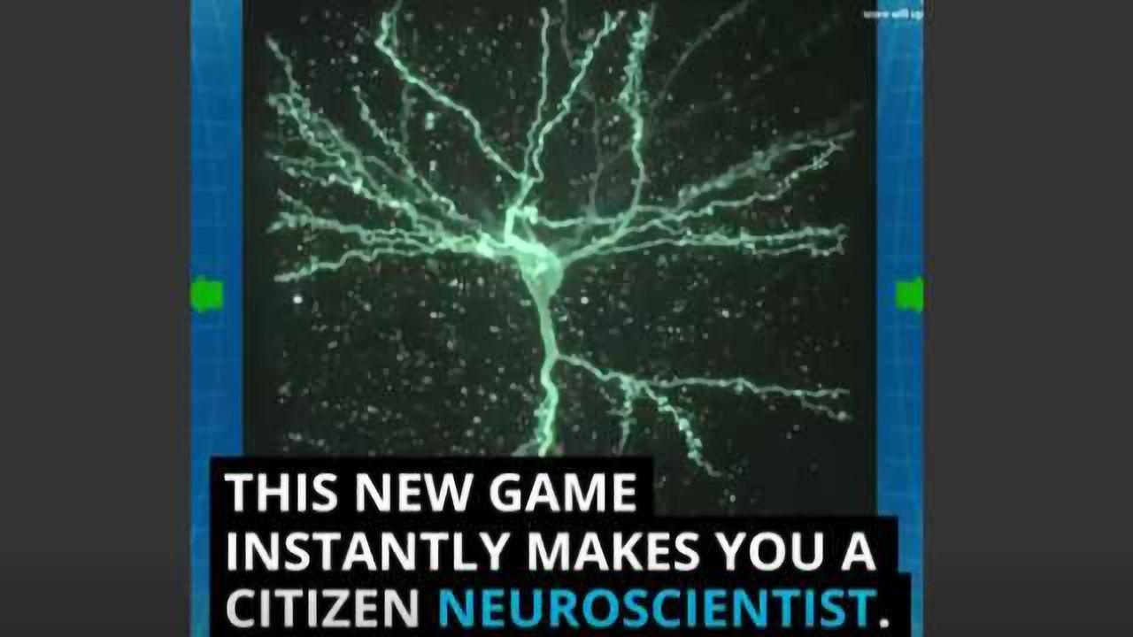 Mozak: A Citizen Science Neuroscience Game