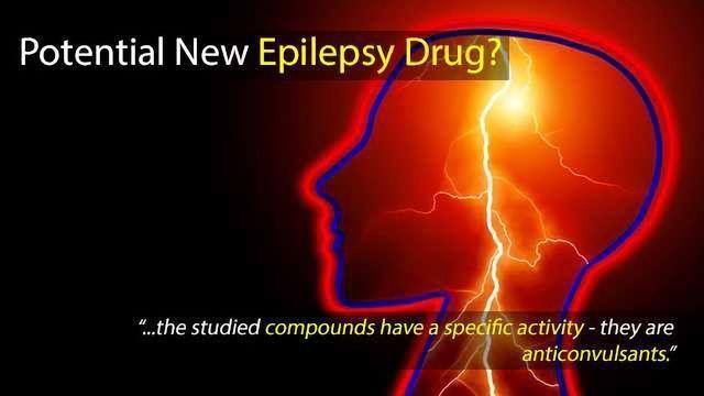 Potential New Epilepsy Drug?