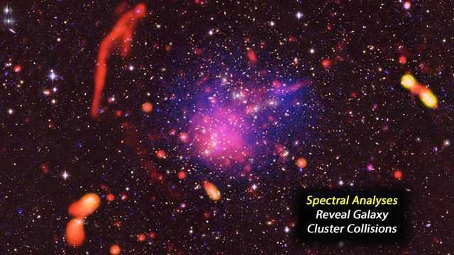 Shocking Results of Galaxy-Cluster Collisions