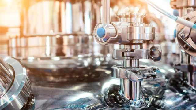 Protein Purification: Enhancing Downstream Processing in Biopharma