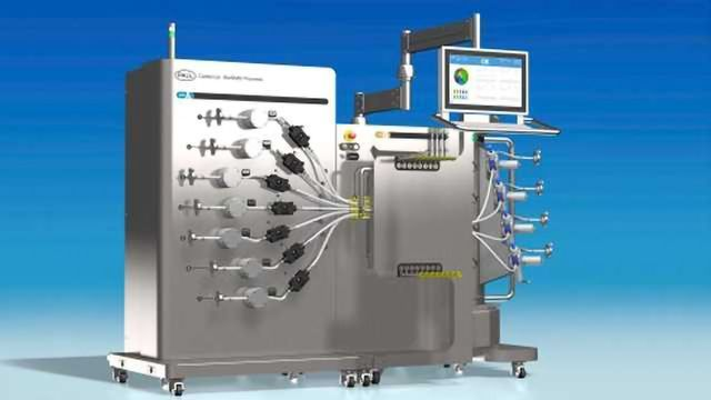 Pall Partners with BioFactory Competence Center to Launch Practical Continuous Bioprocessing Courses