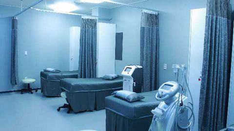 Heart Test Safe for Global Use