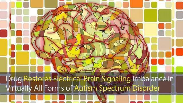 Mouse Model Demonstrates Potential of New Autism Drug