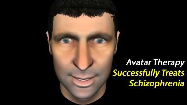 Avatar Therapy Successfully Treats Schizophrenic Patients Suffering from Auditory Hallucinations