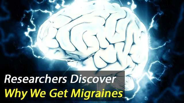 Sodium MRI Reveals the Cause of Migraines