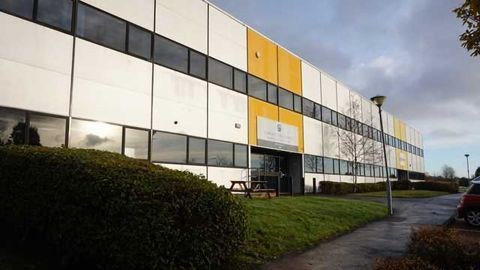 Concept Life Sciences Invests in East Kilbride Analytical Services Facility