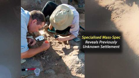Analysis Reveals Area Previously Thought Uninhabitable was Populated 15,000 Years Ago
