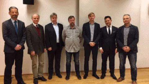 BioGenes Establishes Scientific Advisory Board