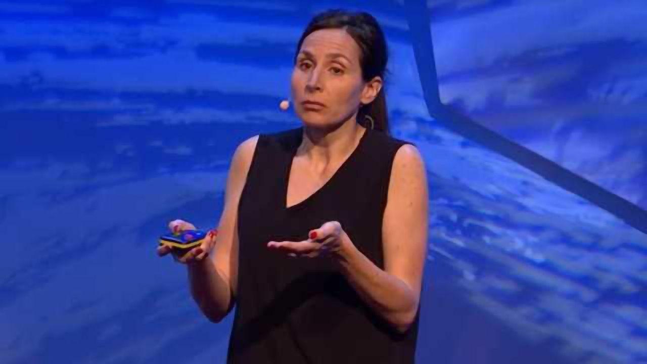 Dr. Sandrine Thuret Explains How We Can Grow New Brain Cells