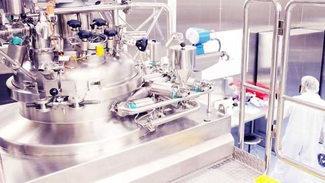 Developments in Continuous Cell Culture