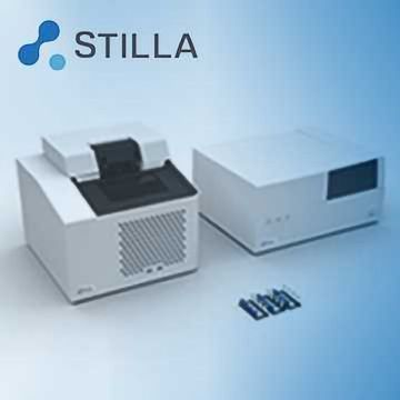 The Naica System for Crystal Digital™ PCR