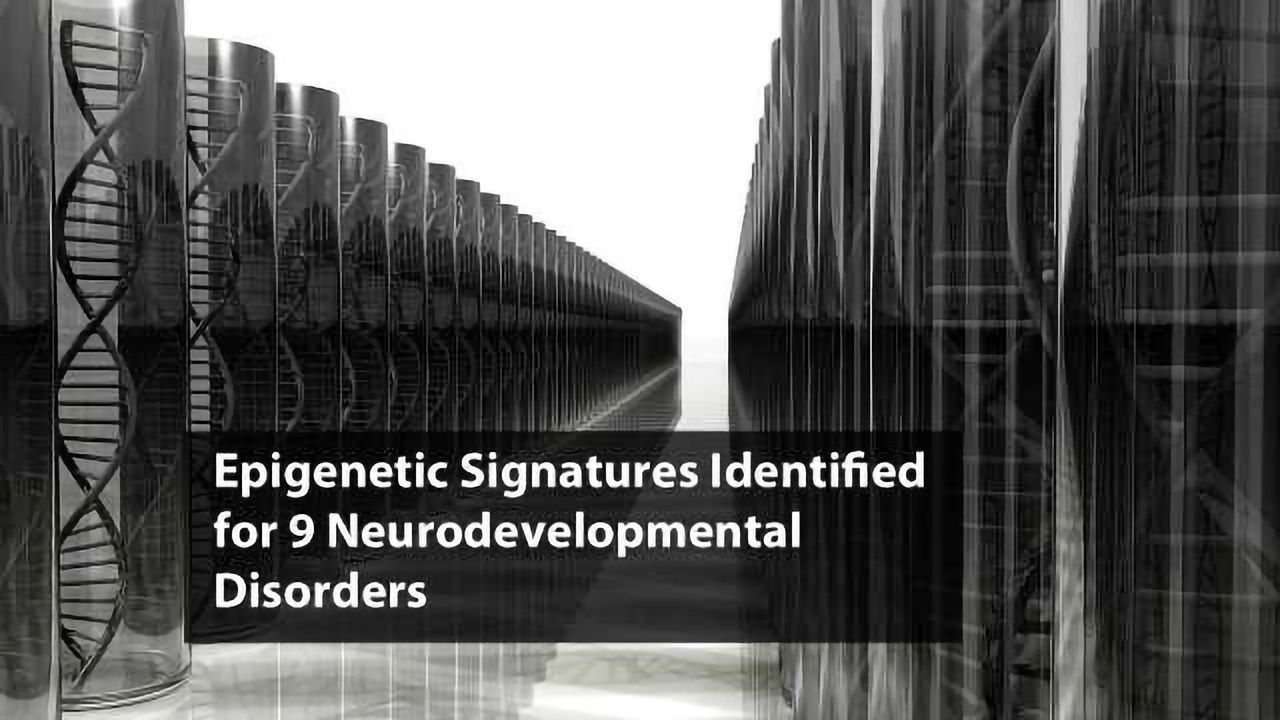 Using Epigenetic Signatures and Machine Learning to Improve Diagnosis
