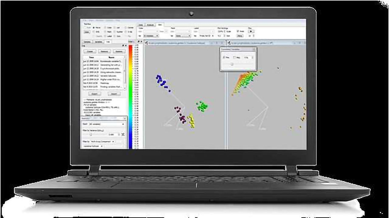 Qlucore and Nebion Help Biologists More out of their Data Analysis