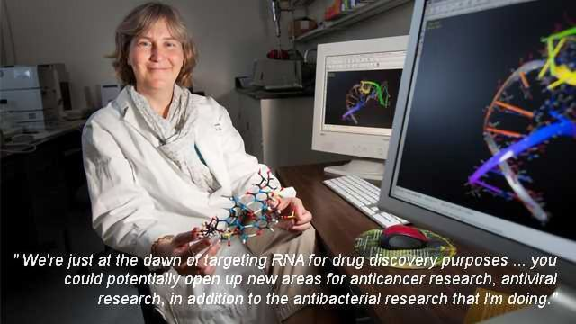 Revolutionizing Drug Discovery with the Riboswitch