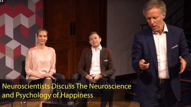 The Psychology and Neuroscience of Happiness