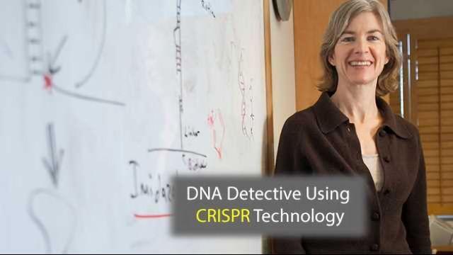 DETECTR Sniffs Out DNA Signals Using CRISPR-Cas9's Cousin