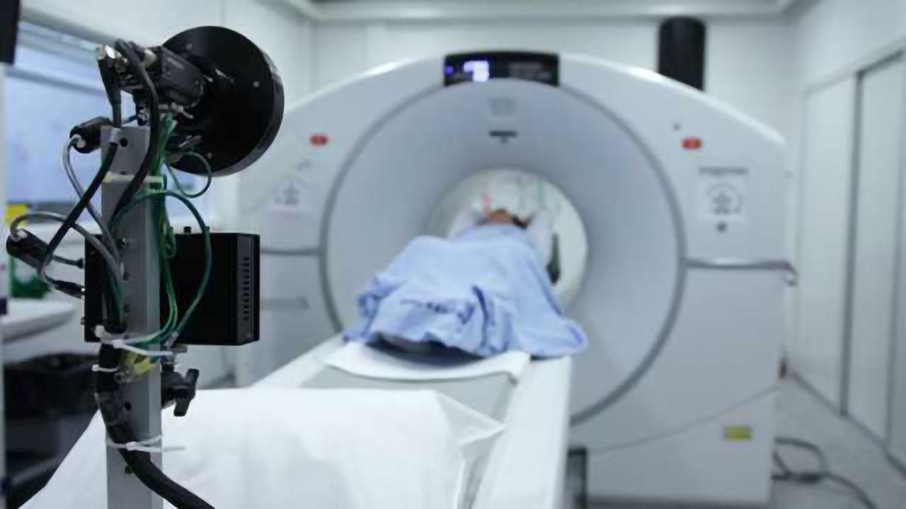 Aidoc Introduces the World's First Comprehensive AI Solution for Analysing CT Scans for the Entire Human Body