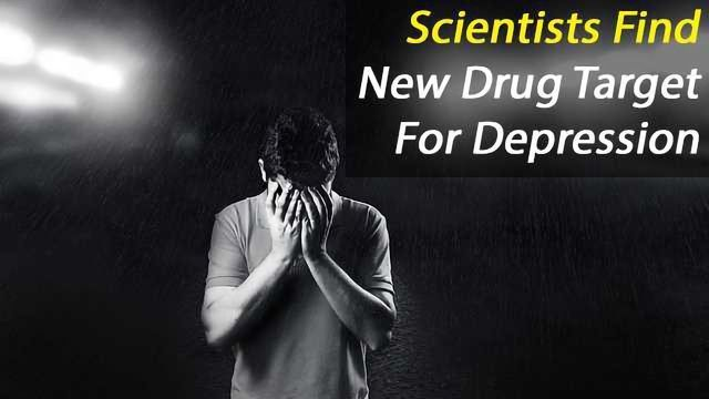 Major Depression Linked to Specific Receptor Expression